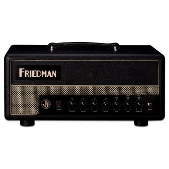 Friedman JJ Junior Jerry Cantrell Amp Head