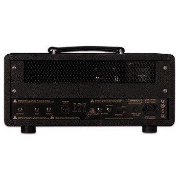 Friedman JJ Junior Jerry Cantrell Amp Head