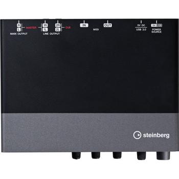 Steinberg UR24C USB Recording Interface