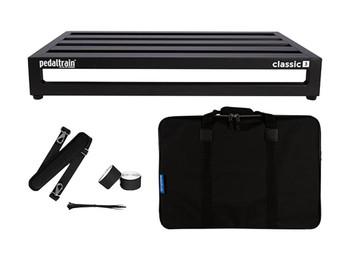 PedalTrain Classic 3 with Soft Case 24x16 (PT3 Reissue)