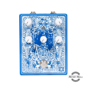 Frost Giant Electronics Athos Sustain Pedal