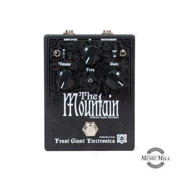 Frost Giant Electronics The Mountain V2 Fuzz