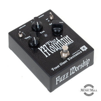 Frost Giant Electronics The Mountain V2 Fuzz