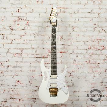 Ibanez JEM7VP Steve Vai Signature Electric Guitar x1150