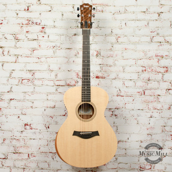 Taylor Academy 12e Acoustic/Electric Guitar Natural x0496