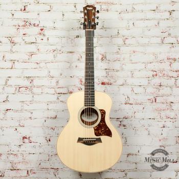 Taylor GS Mini Acoustic Guitar Rosewood Natural x0101