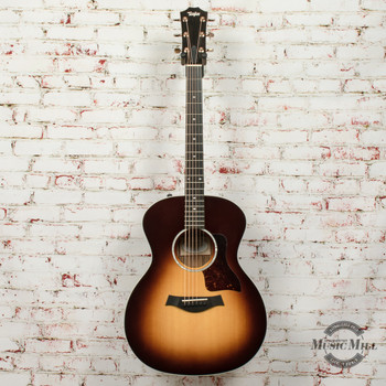 Taylor 214ce-SB DLX Prototype Acoustic Electric Guitar Rosewood/Sitka x9414