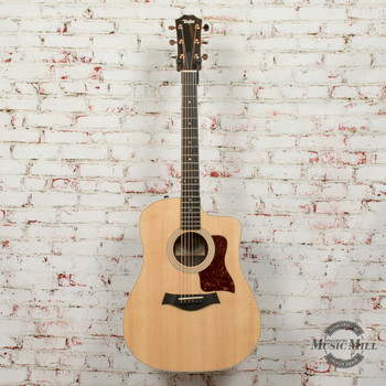 Taylor 210ce Dreadnaught Acoustic-Electric Prototype x9563