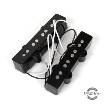 Misc Jazz Bass Pickup Pair x7466 (USED)