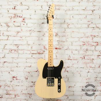 Fender 70th Anniversary Broadcaster Blackgaurd Blonde x6175