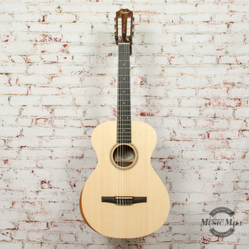 Taylor A12e-N Prototype Acoustic-Electric x9576