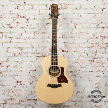 Taylor GS Mini-e Acoustic-Electric Bass Prototype x9535