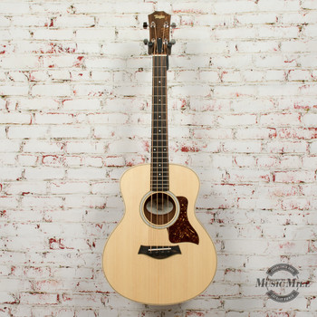 Taylor GS Mini-e Acoustic-Electric Bass Prototype x9535
