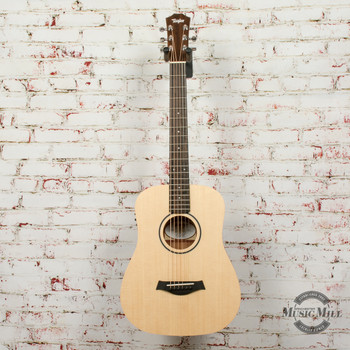 Taylor BT3E Baby Taylor Acoustic-Electric Prototype Rosewood x9563