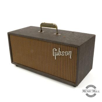 Vintage Gibson Reverb III External Spring Reverb Unit (USED) x5081