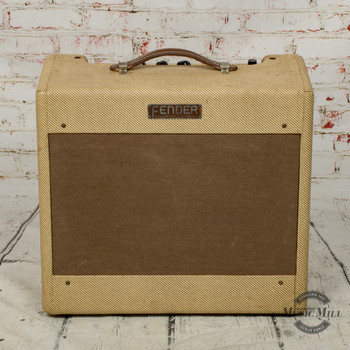 Vintage Fender 1953 Deluxe Tweed (USED) x1302