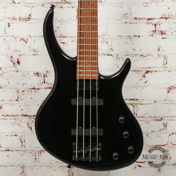 Epiphone Toby Deluxe-IV Bass Ebony x2314