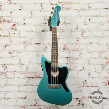 Fender Fullerton Jazzmaster Uke Tidepool x1868