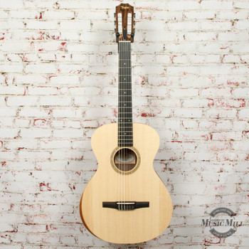 Taylor Academy A12-N Prototype Acoustic Electric Guitar x9584