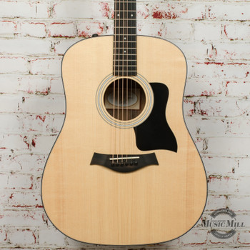 Taylor 110e Prototype Acoustic Electric Guitar x9067