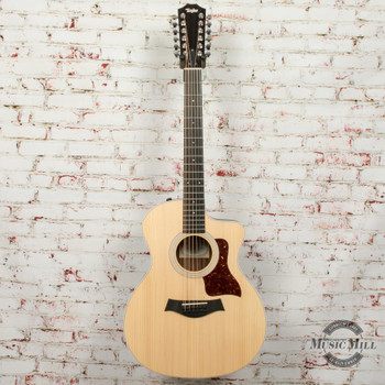 Taylor 254ce Prototype Acoustic Electric Guitar x9502
