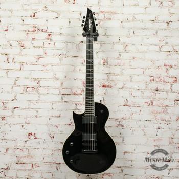 Jackson Pro Series Monarkh SC Left-Handed Electric Guitar Gloss Black (DEMO) xICJ1710647