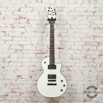 Jackson Pro Series Monarkh SC Electric Guitar Snow White (DEMO) xICJ1857946