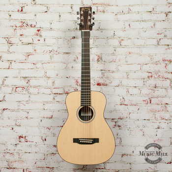 Martin LXML Little Martin Acoustic Guitar Left-Handed Natural x7813