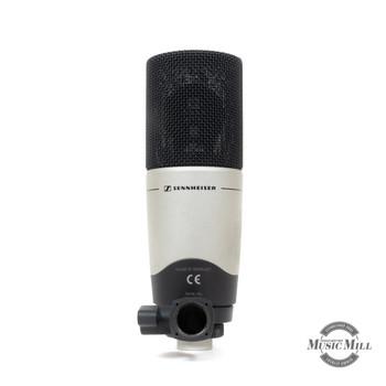 Sennheiser MK4 Large Diaphragm Condenser Microphone (USED) x7597