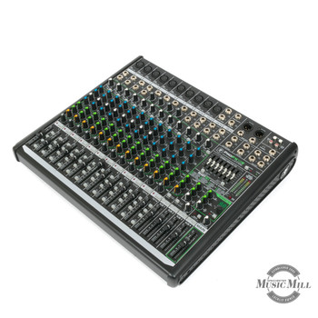Mackie ProFX16 Mixer with Effects (USED) x0145
