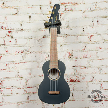 "Fender G VanderWaal ""Moonlight"" Ukulele x0701"