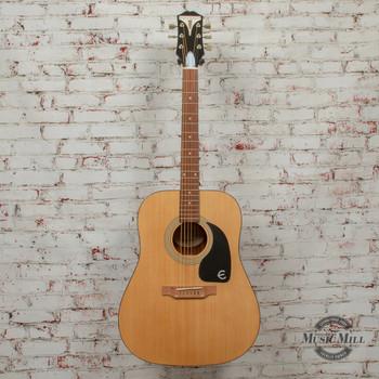 Epiphone PRO-1 Acoustic Guitar Vintage Sunburst x4469