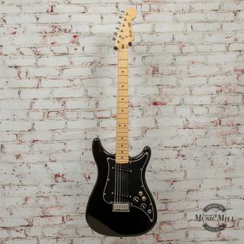Fender Player Lead II Electric Guitar, Maple Fingerboard, Black x4618