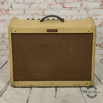 Fender Blues Deluxe Guitar Combo Amp (USED) x7552