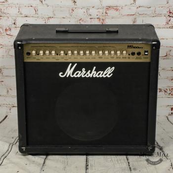 Marshall MG100DFX 1x12 Combo Amp (USED) x251C