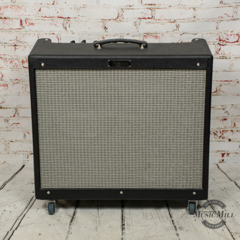 Fender Hot Rod Deville III 2x12 Guitar Combo Amp (USED) x5055