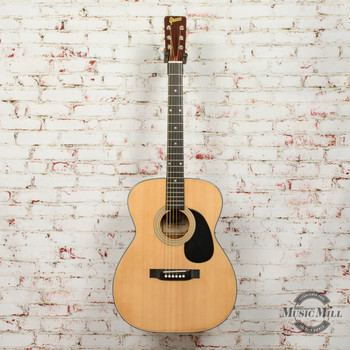 Greco F120 Acoustic Guitar (USED) x9802