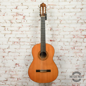 Vintage Yamaha G-130A Classical Acoustic Guitar Natural Made in Japan x3667