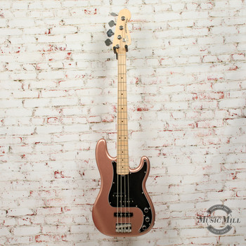 Fender American Performer P-Bass Penny (USED) x0808