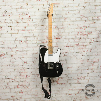 1999 Fender American Telecaster Black (USED) x1849