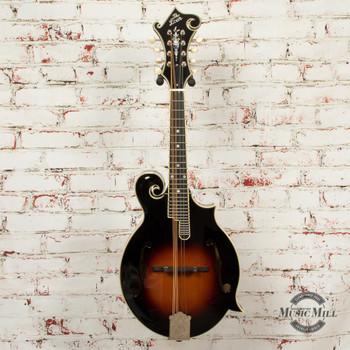 Loar F Z29LM-600-VS Mandolin Vintage Sunburst (USED) x0668