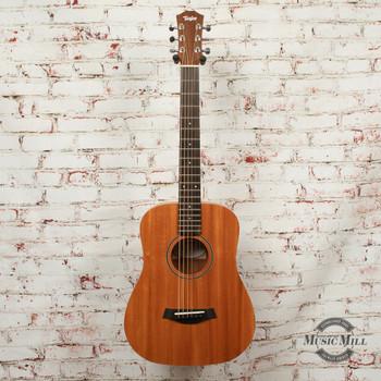 Taylor BT2 Baby Taylor Mahogany Acoustic Guitar Natural x0167