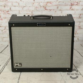 Fender Michael Landau Signature Hot Rod DeVille 2x12 Guitar Combo Amp (USED) x9404