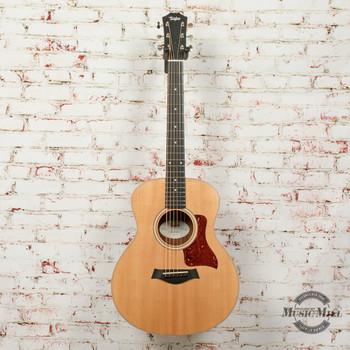 2012 Taylor GS Mini Koa Acoustic Guitar (USED) x2385