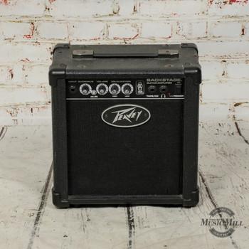 Peavey Backstage Guitar Combo Amp (USED) x1587
