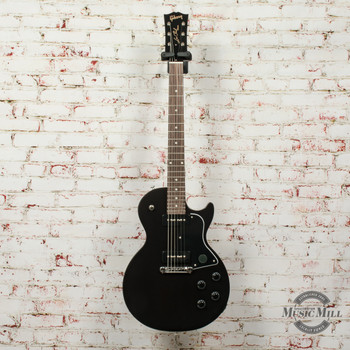 Gibson Les Paul Special Tribute P-90 Electric Guitar- Ebony x0294