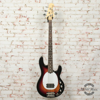 Sterling StingRay Ray24CA Classic Bass Guitar 3TS x0500