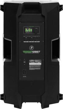 "Mackie Thump12BST - 1300W 12"" Advanced Powered Loudspeaker"