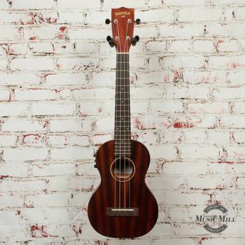 Grestch G9110-L A.E. Acoustic/Electric Concert Long-Neck Ukulele (DEMO) x4550