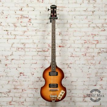 Epiphone Viola Bass Vintage Sunburst x3834